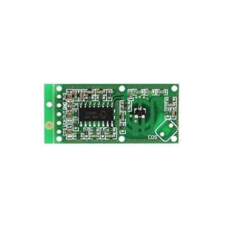 ماژول سنسور حرکت مایکرویو RCWL-0516