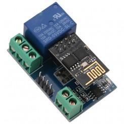 ماژول وای فای کنترلر با هسته esp8266