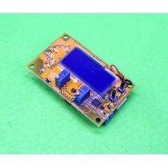 ماژول رگولاتور DC به DC کاهنده 5 آمپر دارای نمایشگر و قابلیت تنظیم ولتاژ و جریان خروجی