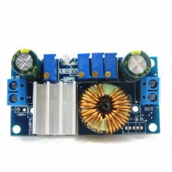 ماژول کنترلر پنل خورشیدی MPPT 5A بدون نمایشگر