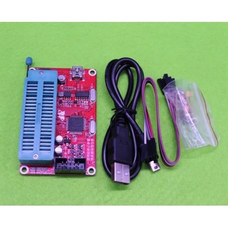 پروگرمر SP200S با قابلیت پروگرم کردن بیش از 300 نوع آی سی