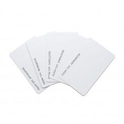 تگ RFID -TAG RFID کارتی 125KHZ