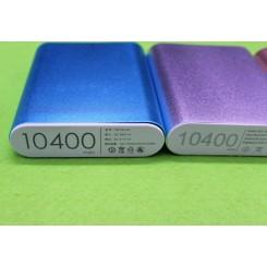 پاوربانک 5 ولت دارای یک خروجی USB با نشانگر LED