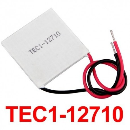 المان سرد کننده TEC1-12710 10A
