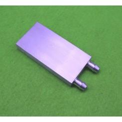 رادیاتور خنک کننده 40mm × 80mm × 12mm