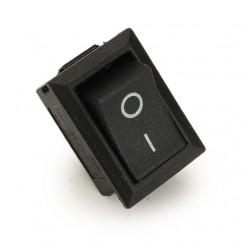 کلید راکر دوحالته دو پین (متوسط)