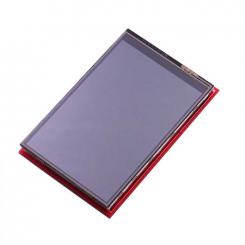 شیلد نمایشگر LCD TFT فول کالر تاچ 3.5 اینچی مناسب برای بردهای آردوینو