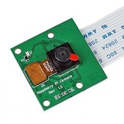 دوربین 5 مگاپیکسلی RASPBERRY-PI CAMERA