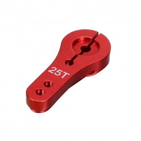 بازوی25T مناسب برای موتورهای سروو