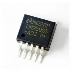 رگولاتور LM2596S ADJ