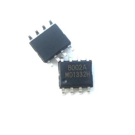 آی سی آمپلی فایر 8002A