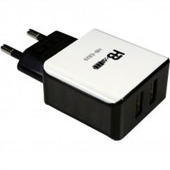 شارژر دیواری همراه باتری مدل HB-E829