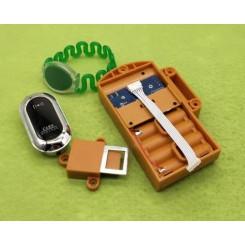 قفل هوشمند کمد باشگاهی SE-118