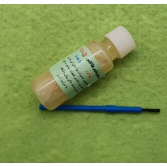 روغن مایع فلاکس 30 سی سی F.L.D