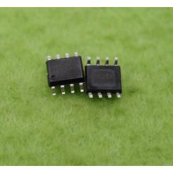 آي سي EEPROM AT24C02 SOIC-8