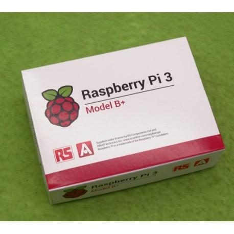 برد رسپبری پای Raspberry pi 3
