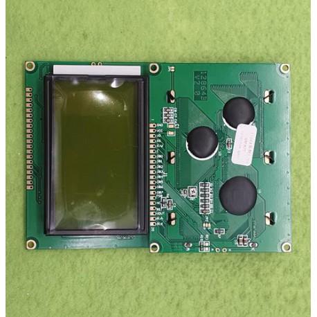 نمایشگر ( ال سی دی) 128x64 LCD 3.3v