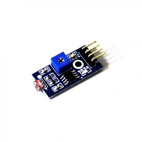 ماژول نوری (فتوسل) light sensor module