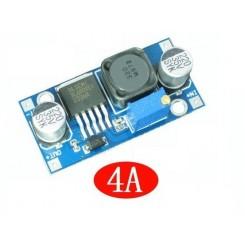 مبدل افزاینده DC به DC متغیر 4 آمپر XL6009