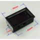 ماژول نمایشگر دیجیتال ولتاژ و جریان 100V / 10A DC