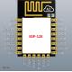 ماژول وایفای ESP-12E دارای هسته وایفای ESP8266